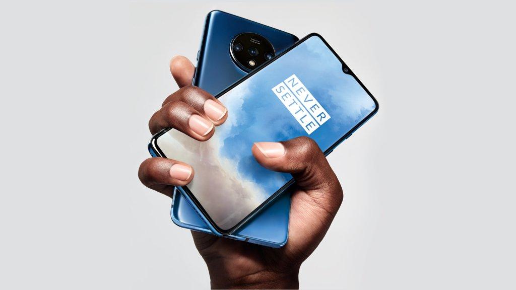 idealny smartfon