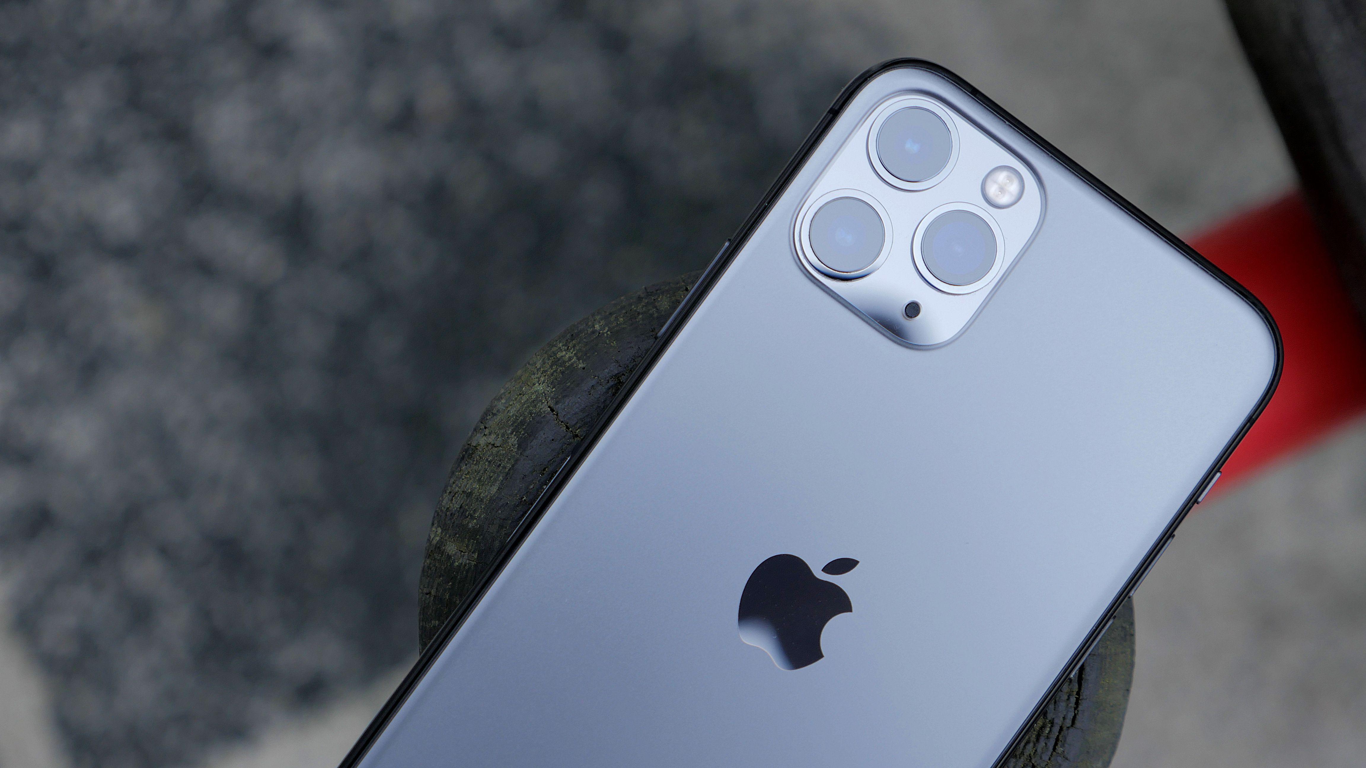 iphone 11 pro tył