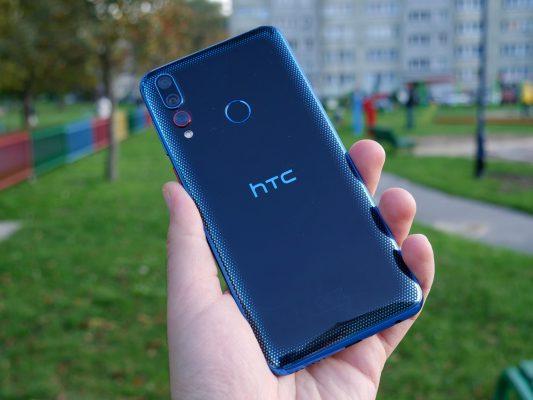 Recenzja HTC Desire 19 Plus. Tak szybko taniejące smartfony to żart