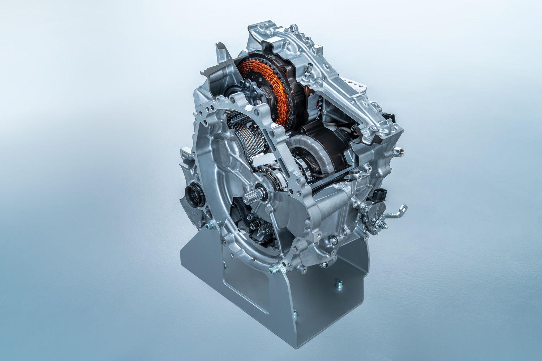 Toyota Yaris 2020 - przekładnia eCVT