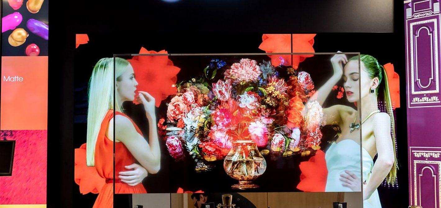 Filmy i gry w najwyższej jakości z LG OLED TV