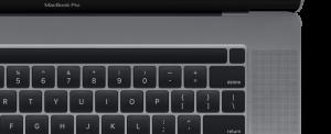 Brak Touch Bara, wyświetlacz mini-LED, port HDMI i czytnik kart pamięci. Takie mają być nowe MacBooki Pro