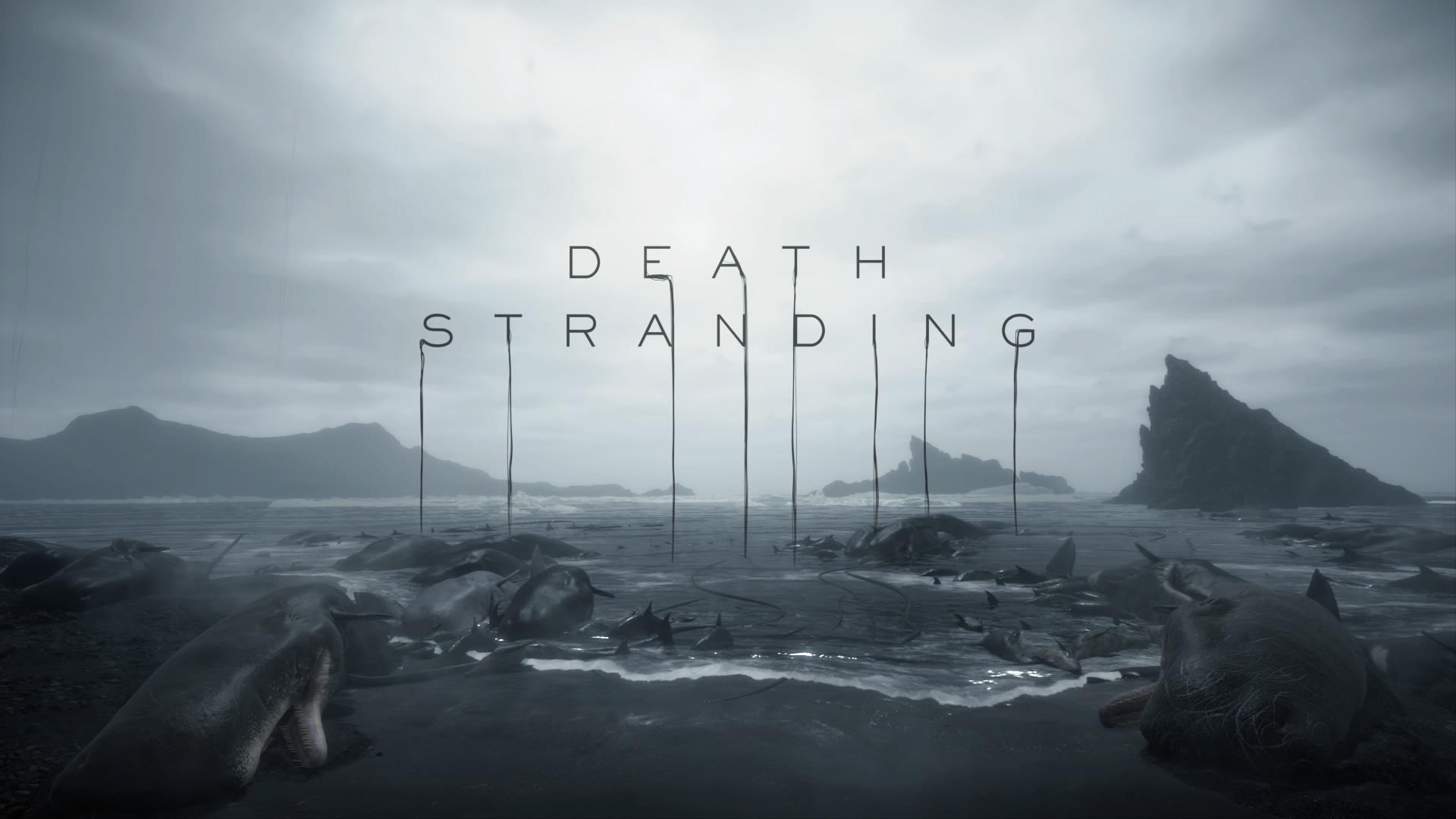 Alarm odwołany, Hideo Kojima nie zbawił branży gier. Death Stranding – recenzja