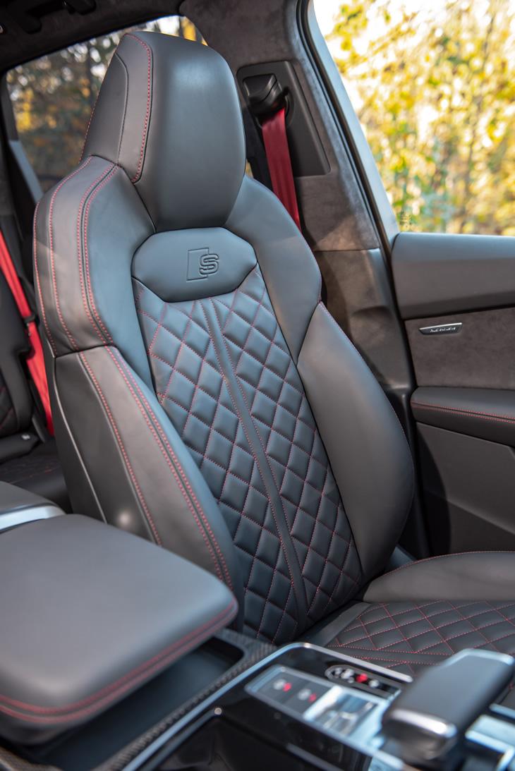 Nowe Audi SQ7 TDI 2020