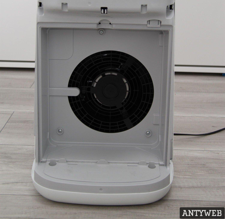 Samsung AX40 R3030WM wentylator