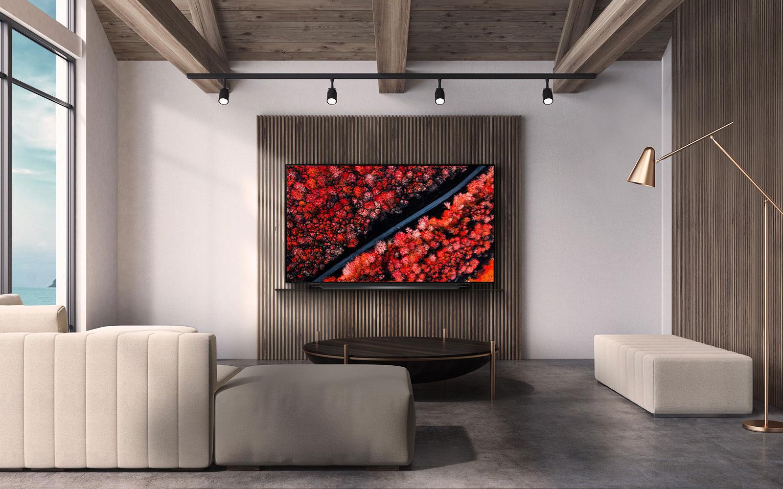 LG OLED telewizor