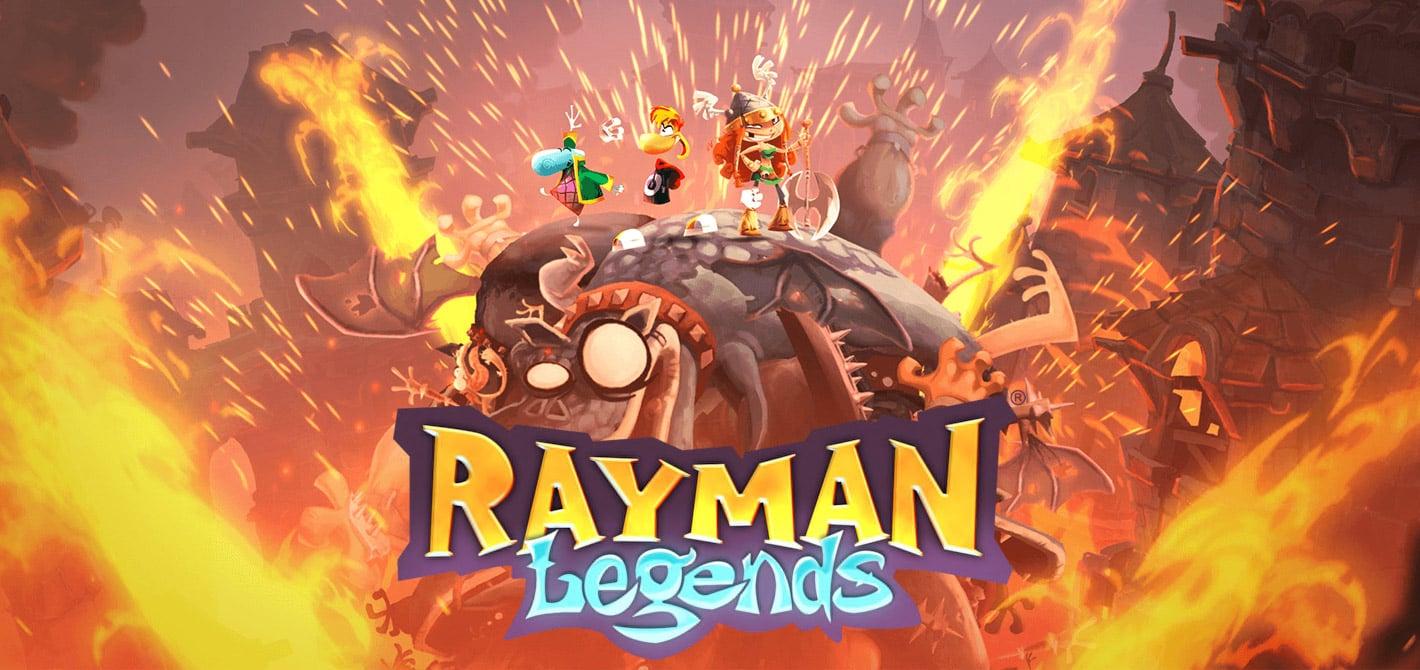 Rayman Legends za darmo! To jedna z najlepszych platformówek w historii