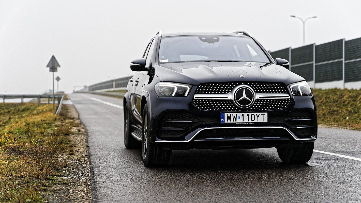 Mercedes-Benz GLE 450 4Matic EQ Boost