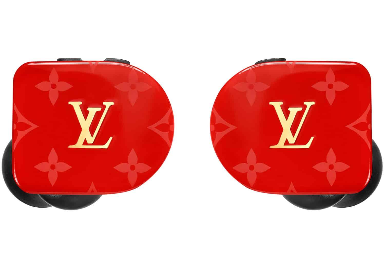 Louis Vuitton Horizon Earphones