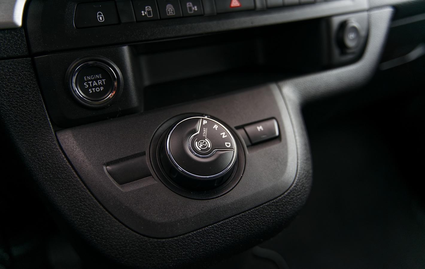 Opel Zafira Life Long