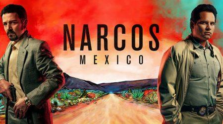 narcos meksyk