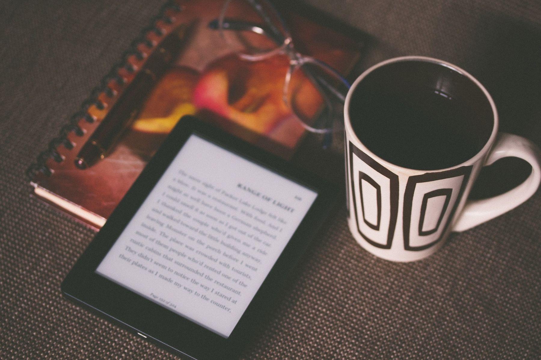 czytnik ebook