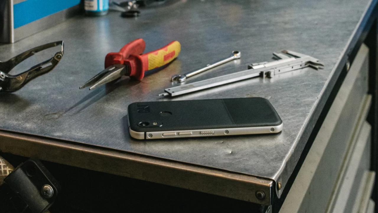 wytrzymałe smartfony