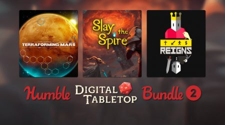 humble digital tabletop