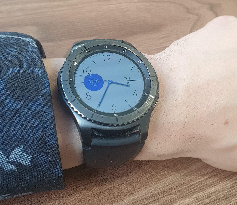 Nie jest łatwo kupić smartwatch
