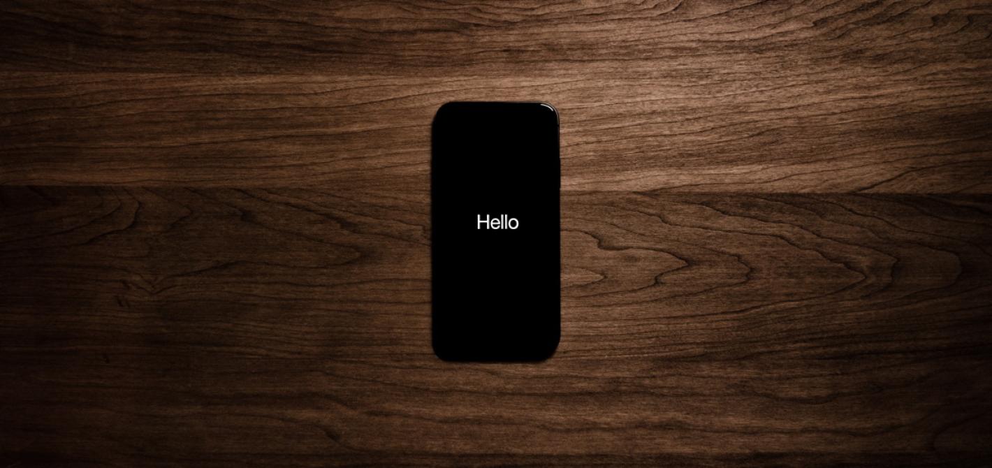 kompaktowy smartfon
