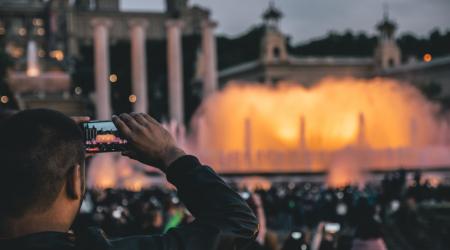 nagrywanie smartfon 16k samsung