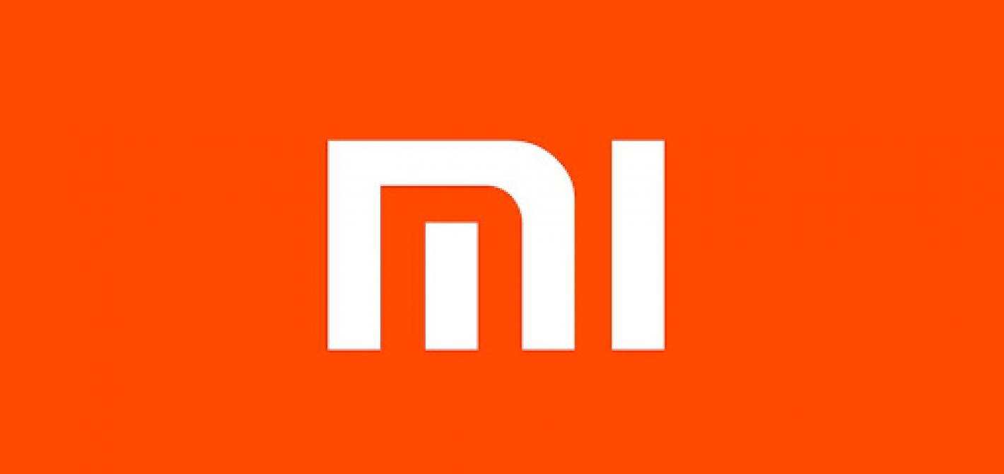 xiaomi logo