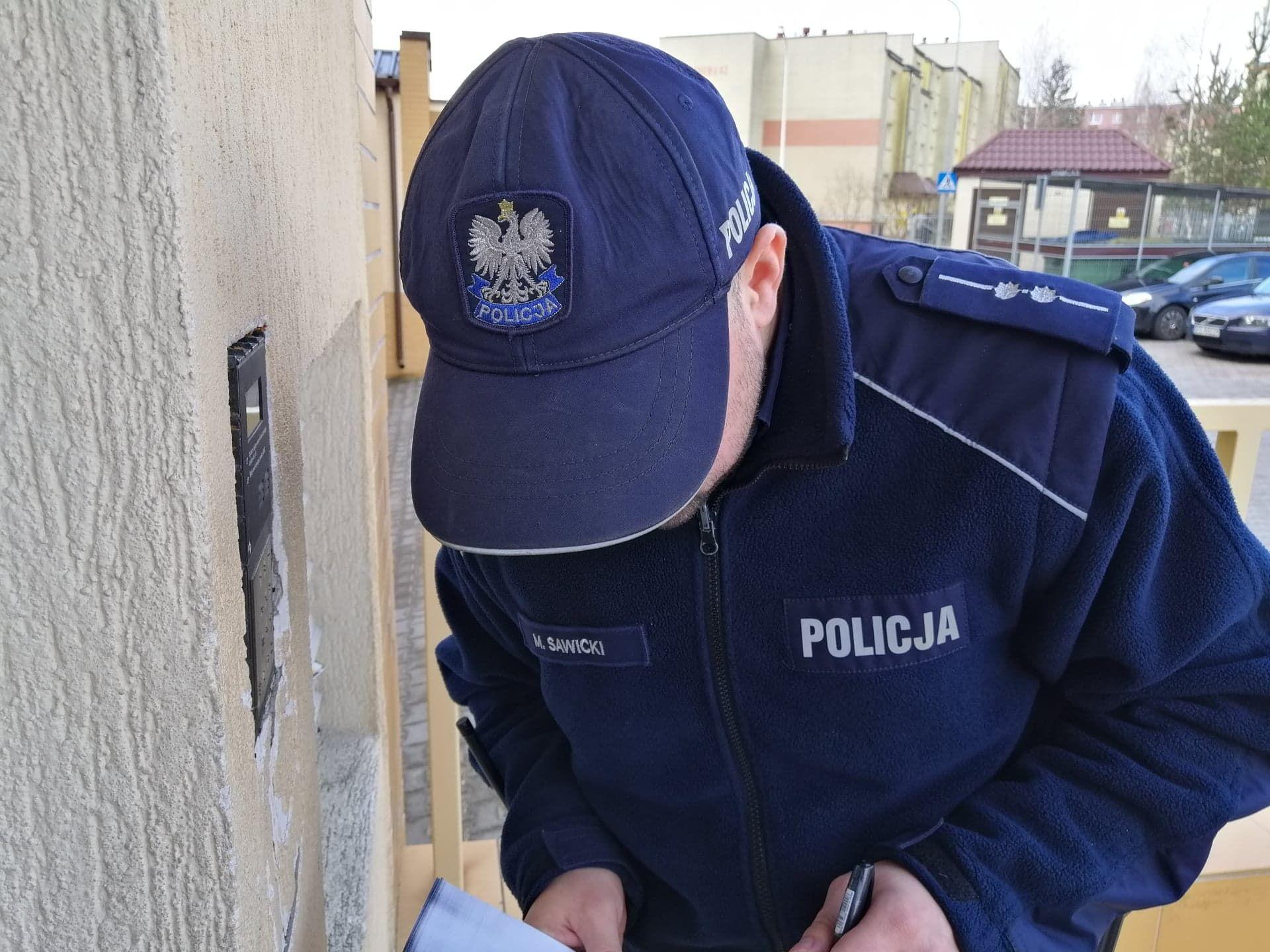 Aplikacja kwarantanna domowa ma odciążyć policję