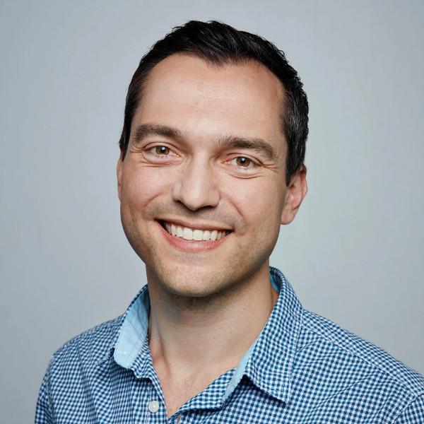 Nathan Blecharczyk