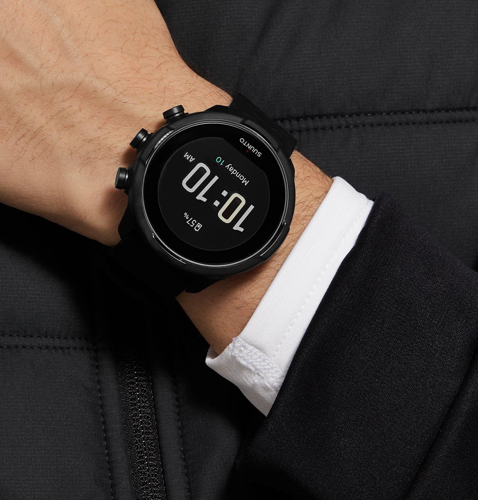 Każdy musi przemyśleć czy na pewno chce kupić smartwatch