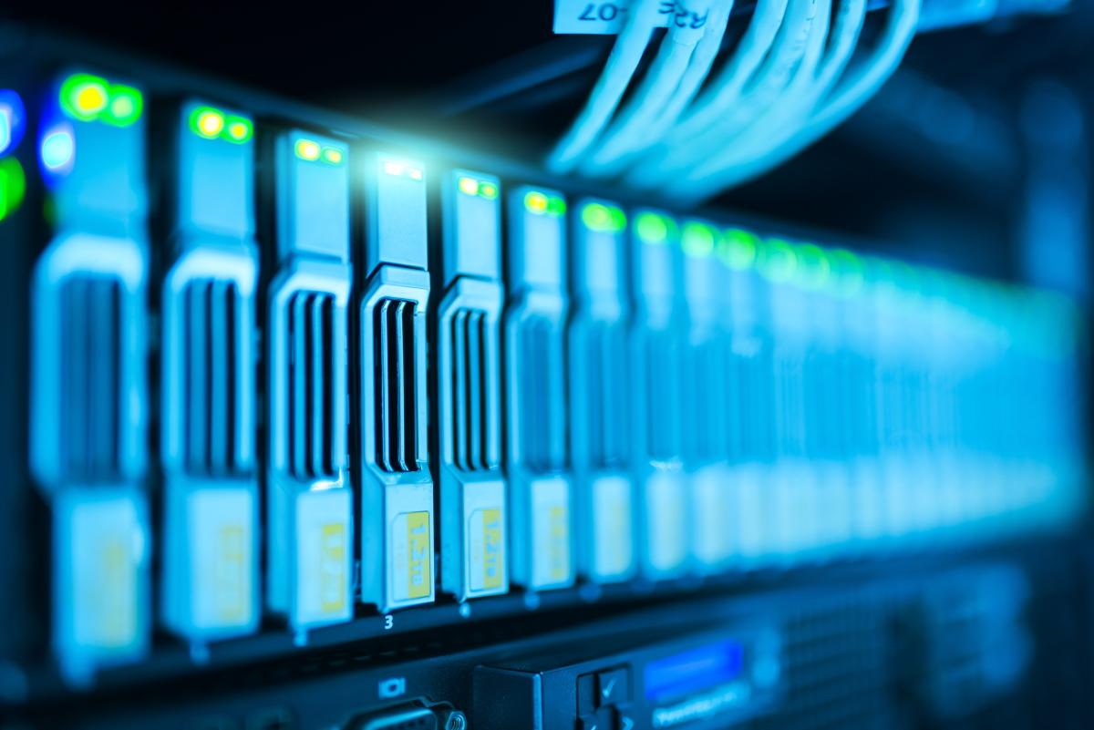 Czy w dobie Cloud Storage warto jeszcze inwestować w NAS?
