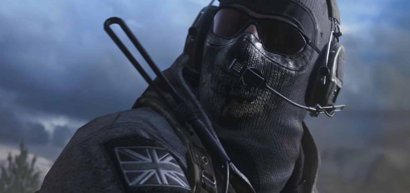 Call of Duty Modern Warfare 2 Remaster