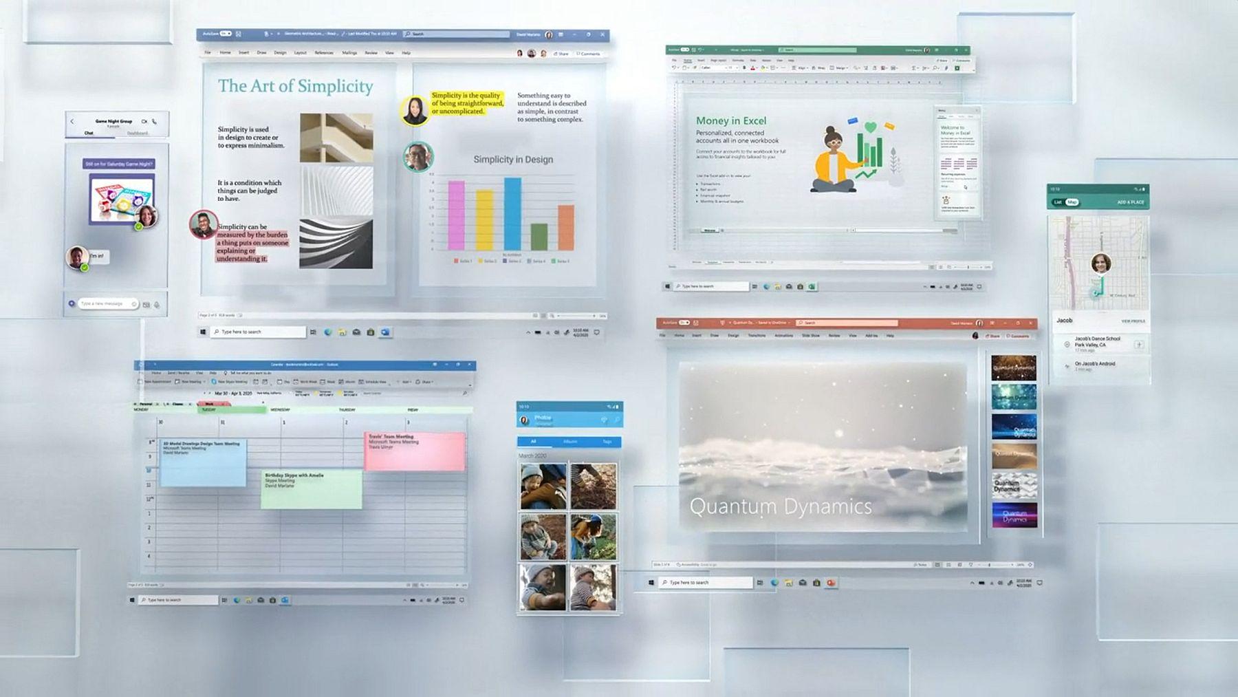 Microsoft 365 zastępuje Office 365. Pakiet aplikacji i usług na abonament
