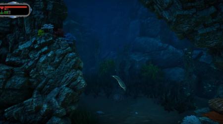 Pierwsza gra w 4K/120fps na Xbox Series X to....niezbyt ładna platformówka o delfinku