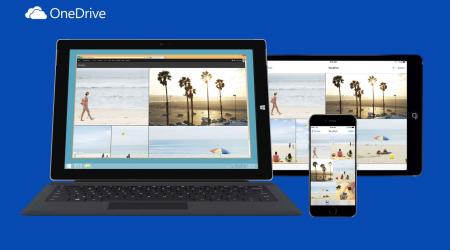 Prawdziwy konkurent Zdjęć Google? OneDrive zyskał mnóstwo nowości!