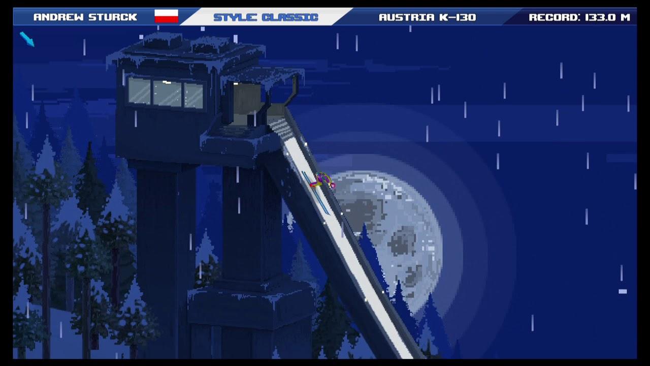 Ultimate Ski Jumping