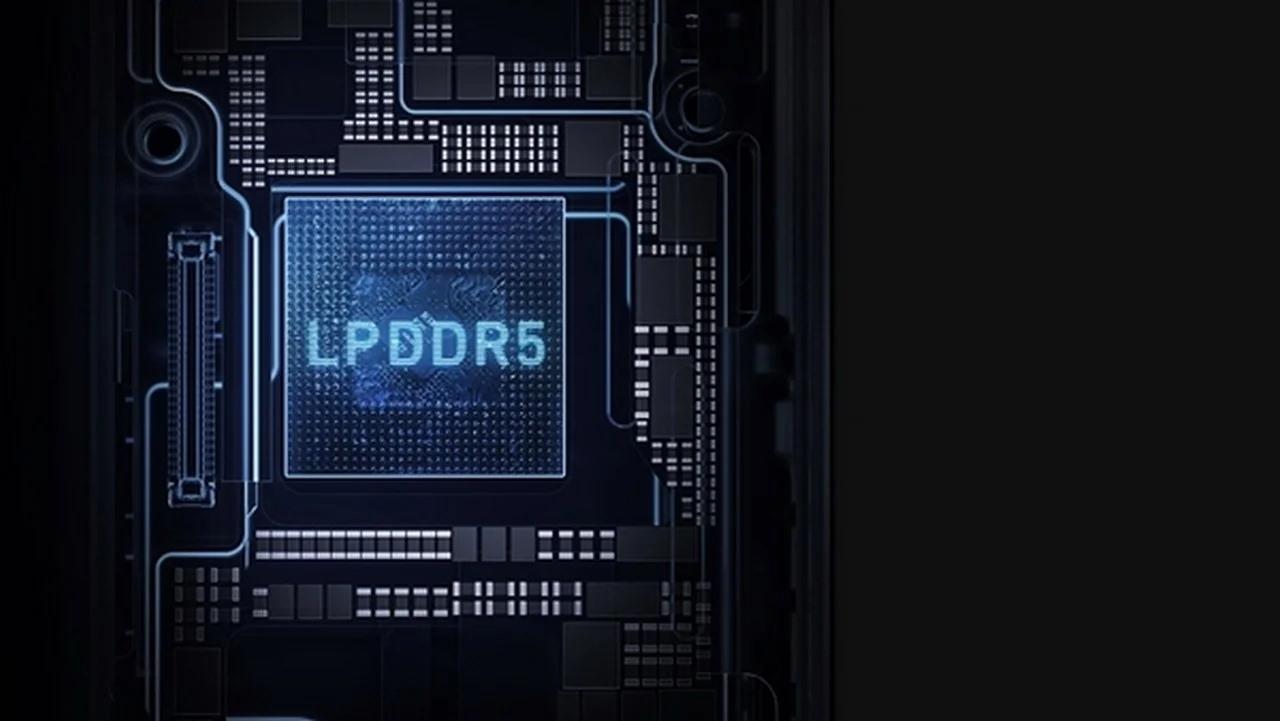 lpddr5