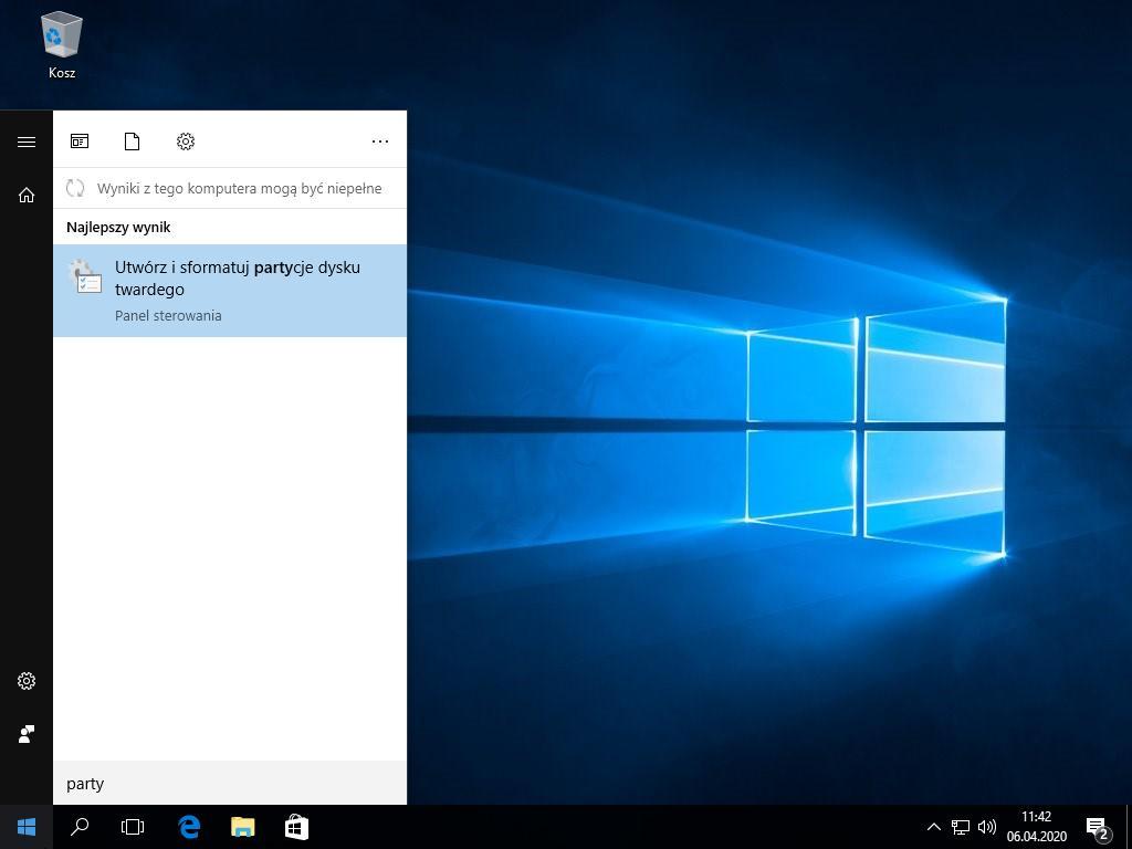 windows uruchomienie programu