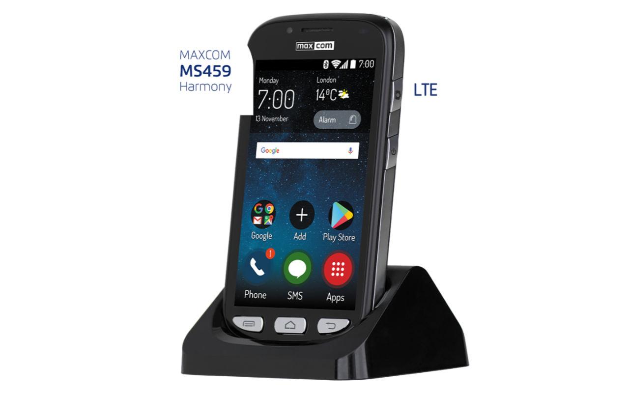 telefon-dla-seniora-maxcom-harmony