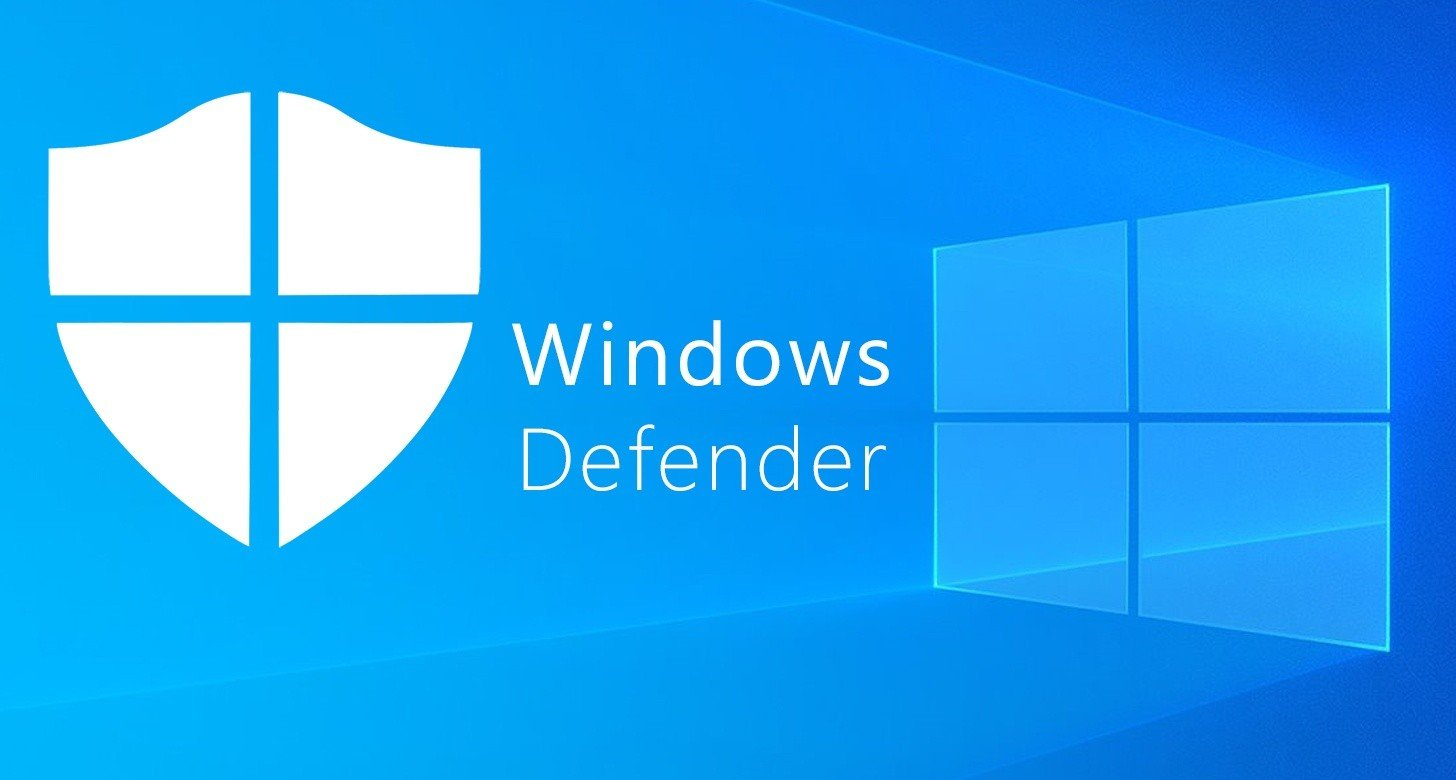 Windows Defender logo Windows 10
