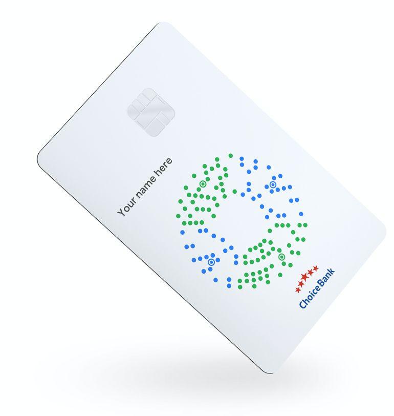 Karta kredytowa Google