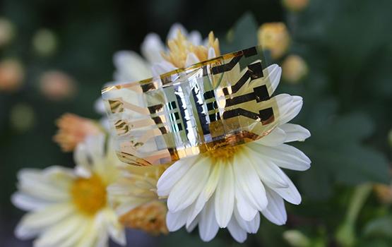 Nowe ogniwa solarne odpowiedzią na problemy smartwatchy