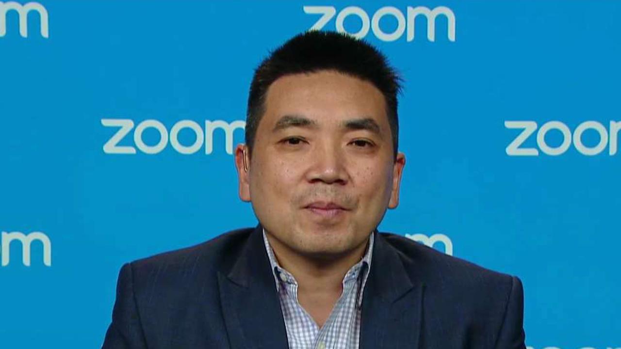 CEO Zoom