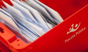 W tym roku dostaniecie od Poczty Polskiej skrzynkę e-mail na e-Doręczenia o pojemności 1 GB