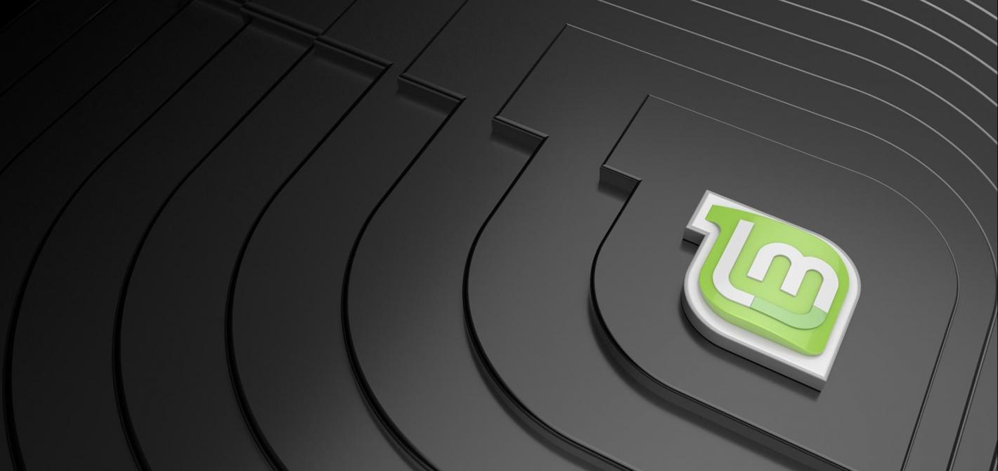 Linux Mint pulpit