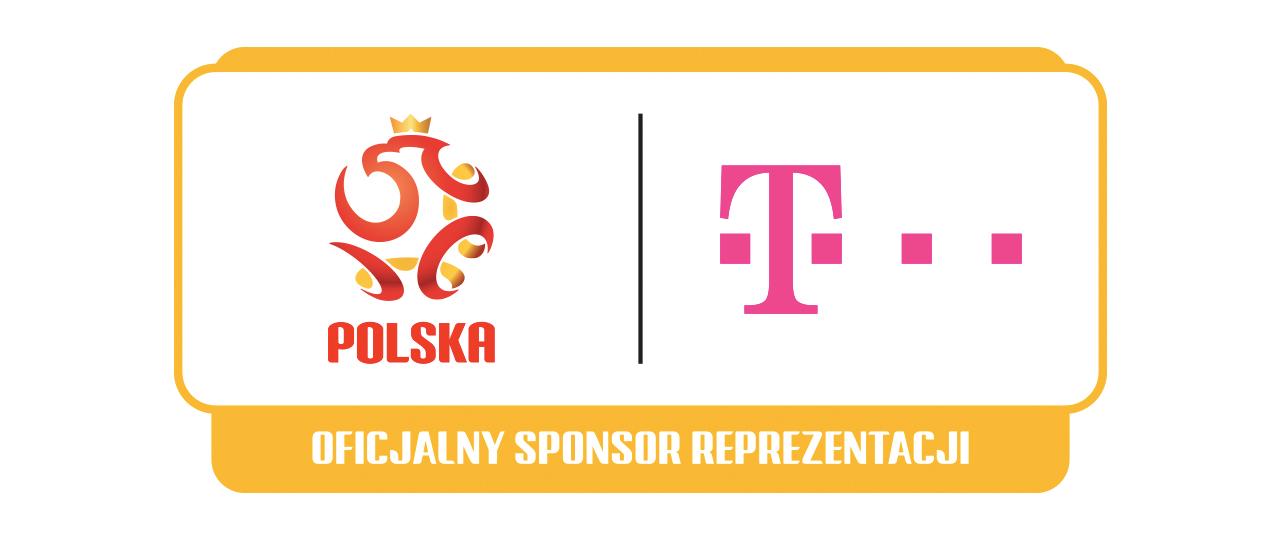 oficjalny sponsor reprezentacji