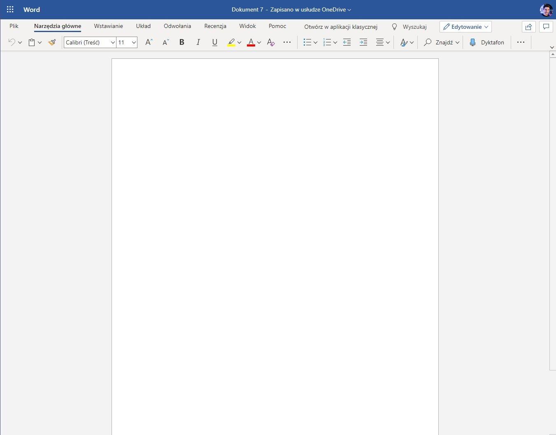Office Word Online