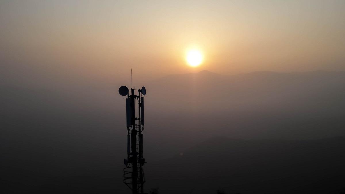 5G w Polsce wstrzymane