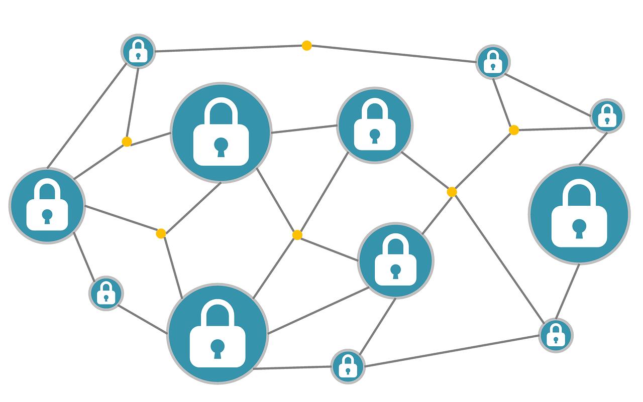 Mikrosieci oparte o blockchain