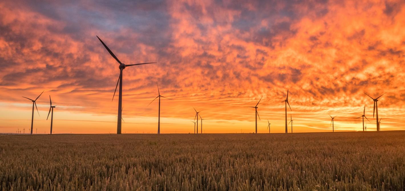 Mikrosieci w energetyce wiatrowej