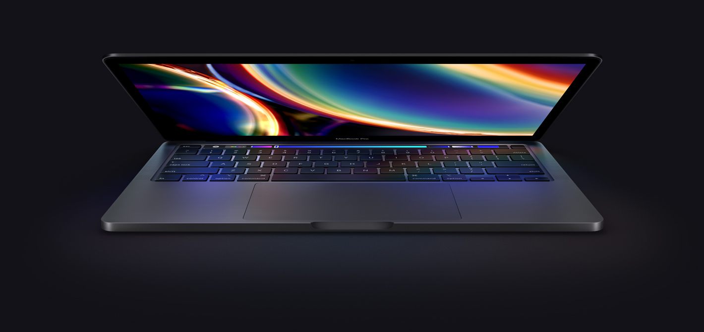 MacBook Pro air wydajność