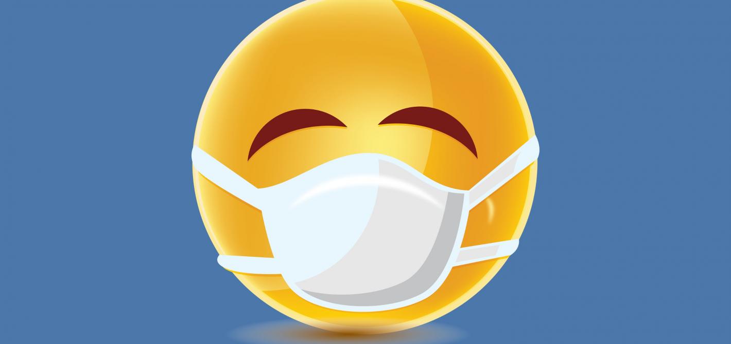 emoji koronawirus