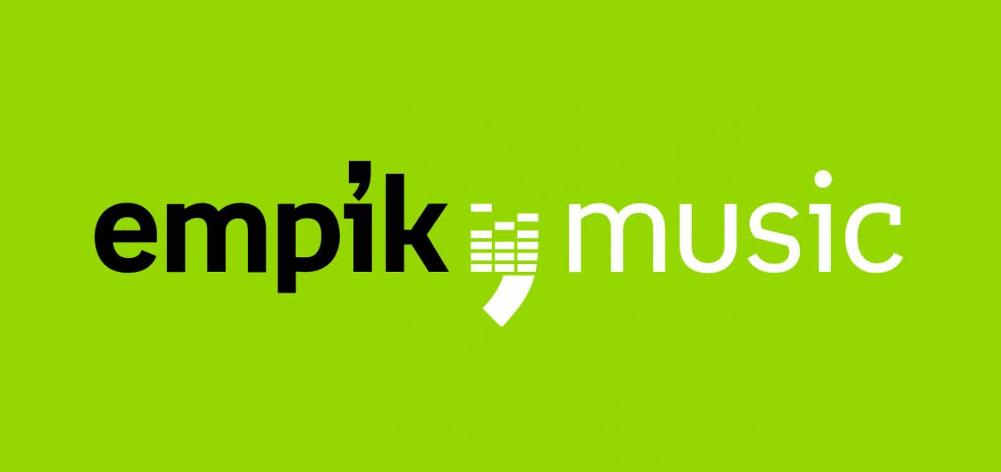 Empik Music - nowa usługa z muzyką online w streamingu