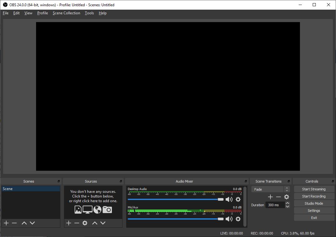 nagrywanie ekranu