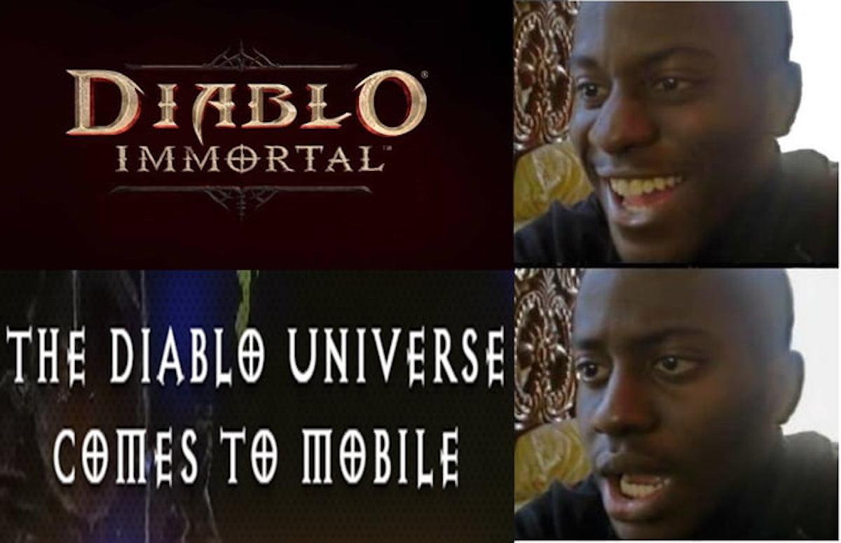 Diablo 2 Ressurected to zły pomysł